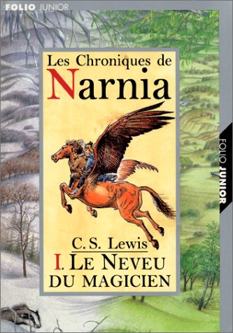 Les Chroniques De Narnia The Chronicles Of Narnia