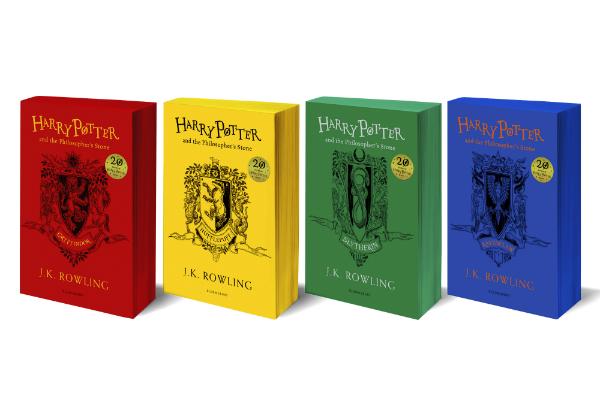 """Résultat de recherche d'images pour """"édition 20 ans harry potter"""""""