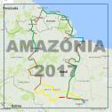 Logotipo Amazonia 2017