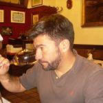 El hombre de los mil vinos
