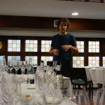 Terruño y tipicidad: Cata ciega de vinos de la DO Sierra de Salamanca.