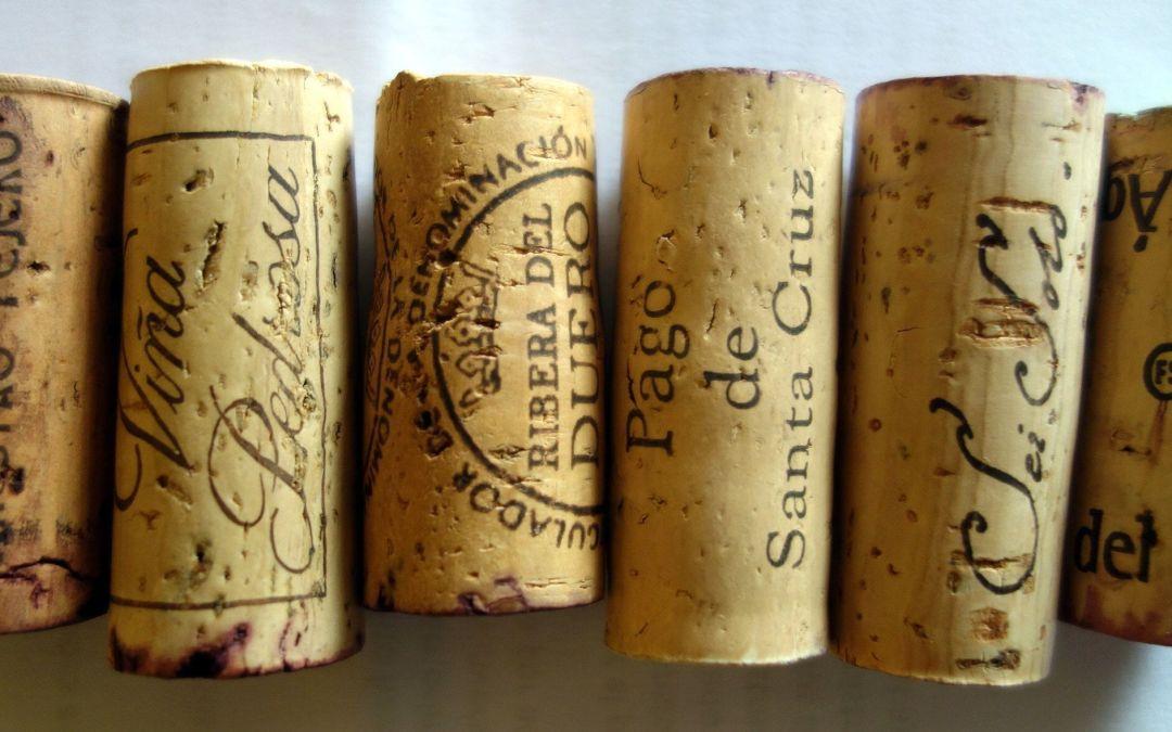Cata ciega de 6 vinos de la Ribera del Duero, «no al uso».