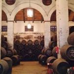 De copa en boca: Manzanilla Pasada Maruja