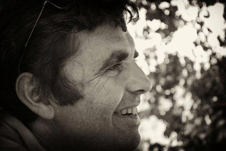 Vinos de copa en boca: L'Antidote 2012