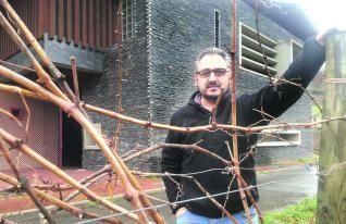Nicolás Marcos Vicente