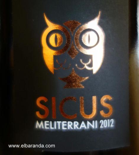 Sicus Mediterrani 2012