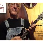 Great concert with Tony Williamson Friday Nov. 1
