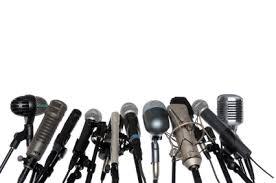 press mics