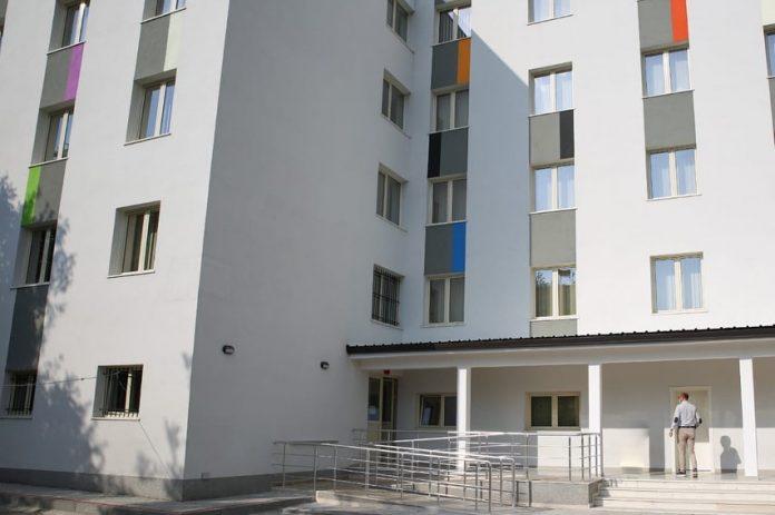 Pakti për Universitetin  Ja si duket konvikti i Elbasanit pas ndërhyrjes