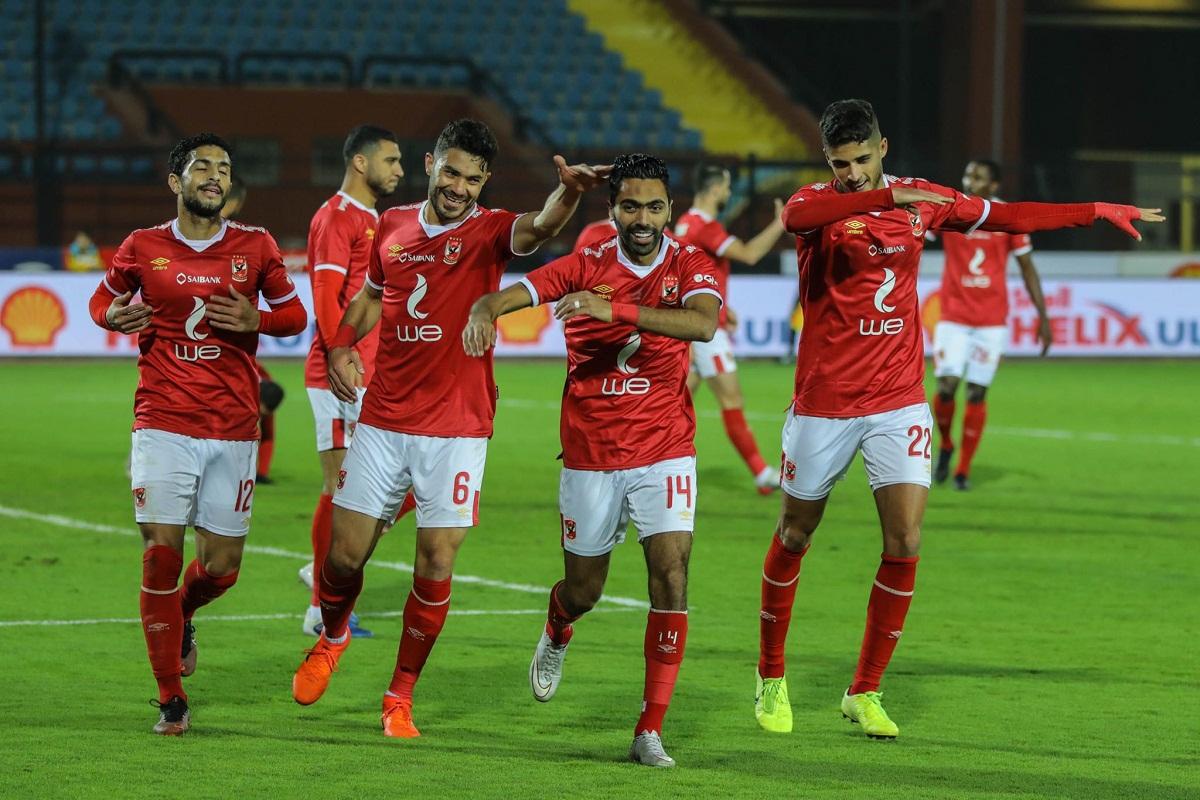 الأهلي ينجو من جحيم أم درمان ويتأهل في دوري أبطال إفريقيا