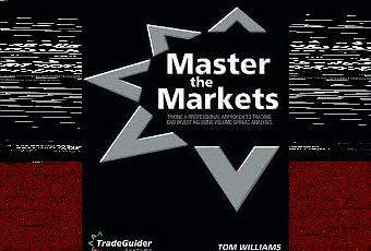 Master the Markets de Tom Williams en español