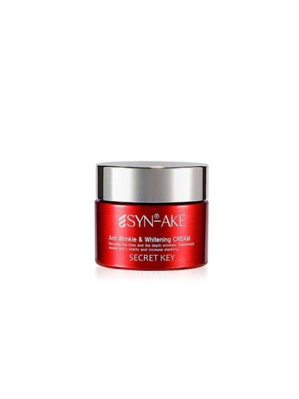 SYN-AKE Anti Wrinkle & Whitening Cream