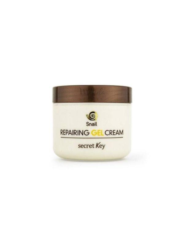 Snail Repairing gel Cream