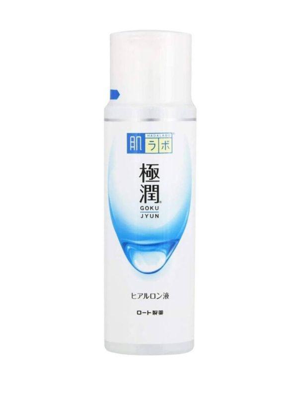 hada labo hyaluronic lotion moist