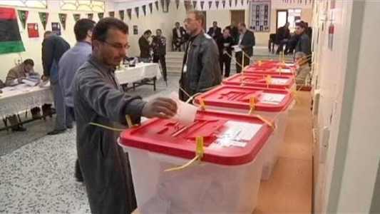 انتخابات-ليبيا
