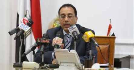 الدكتور مصطفى مدبولى وزير الإسكان4