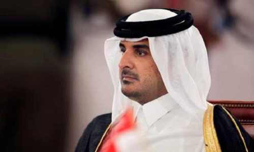 تميم-أمير-قطر
