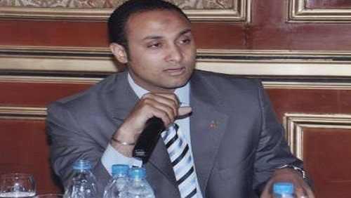 محمود البدوى رئيس الجمعية المصرية لمساعدة الاحداث وحقوق الا000