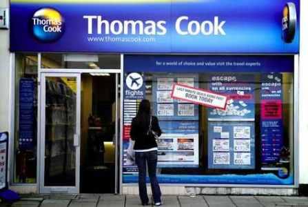 Thomas+Cook+Travels