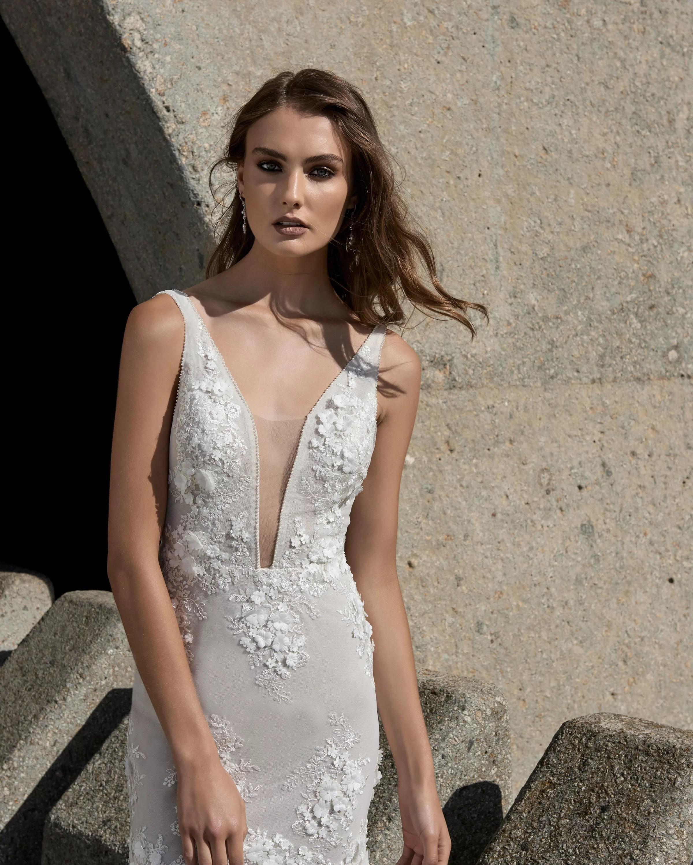 Brooke | Desire | Elbeth Gillis Couture