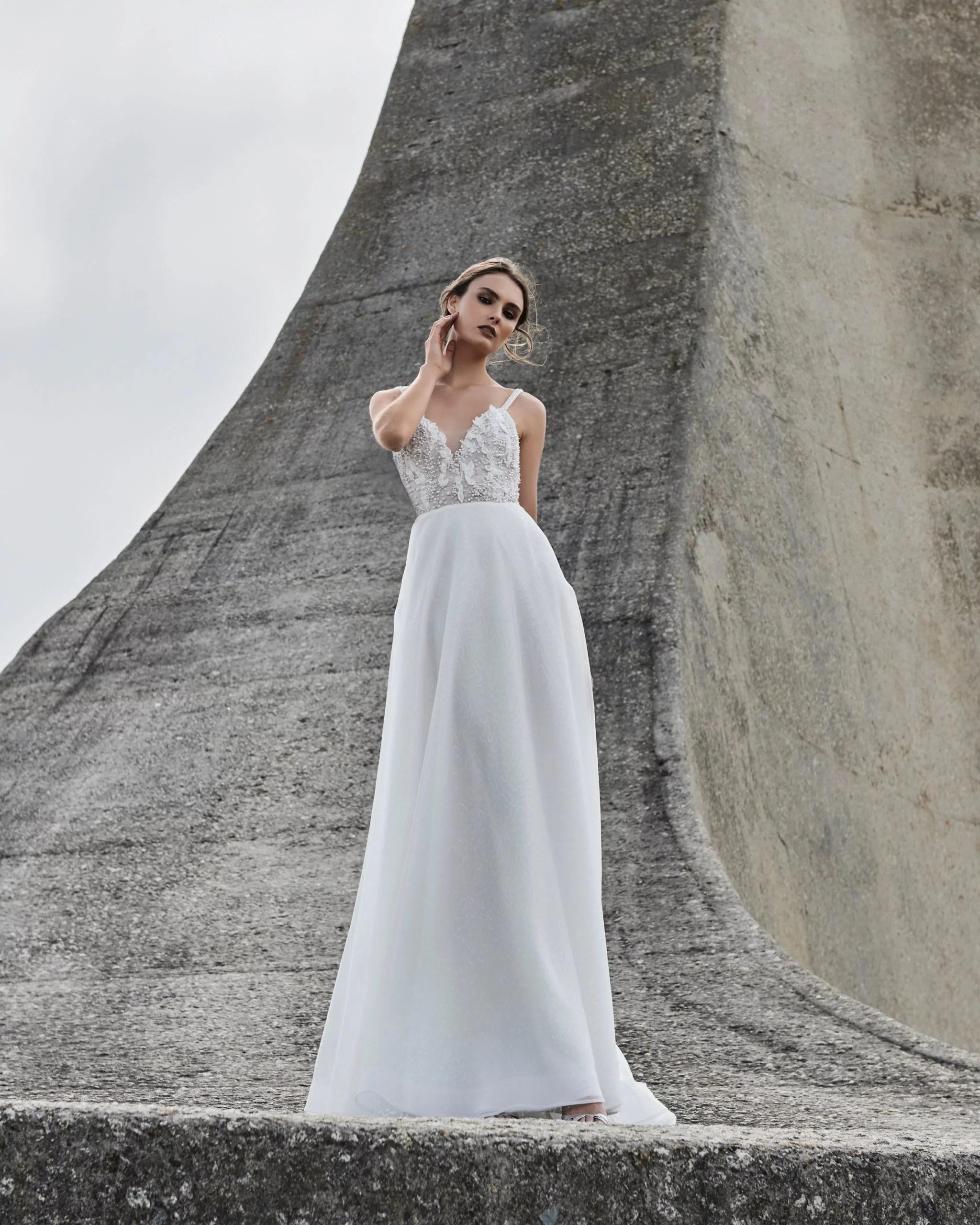Angel | Desire | Elbeth Gillis Couture