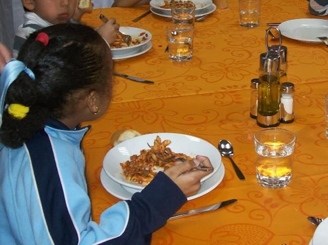 Educación aprueba 26.470 ayudas para el comedor escolar este ...