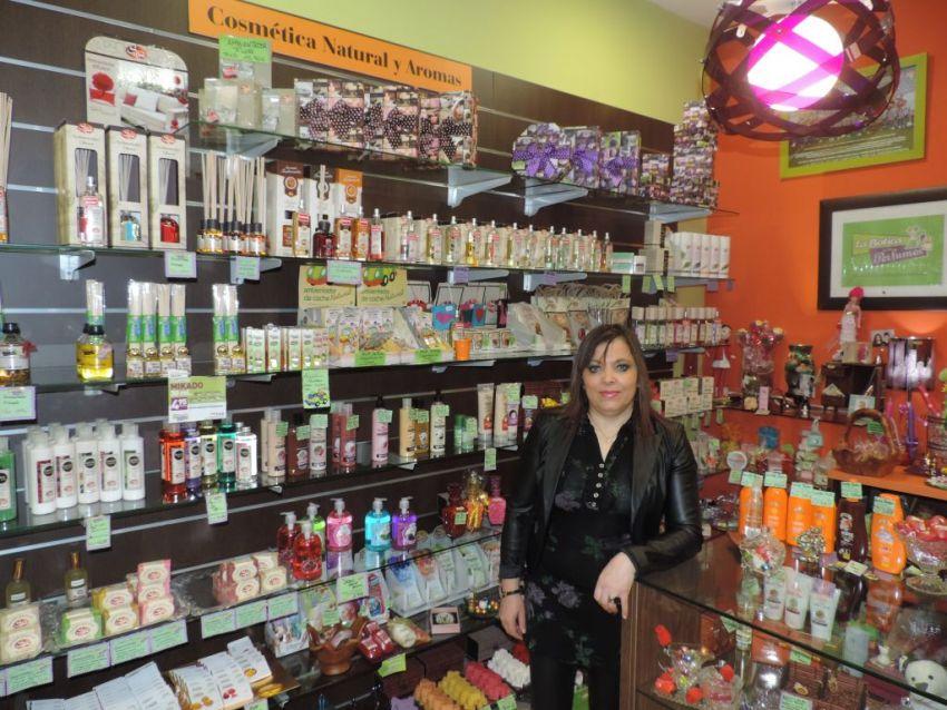 La Botica De Los Perfumes La Seduccion De Lo Natural El