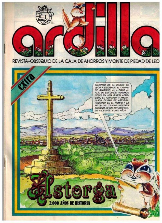 Ardilla 1