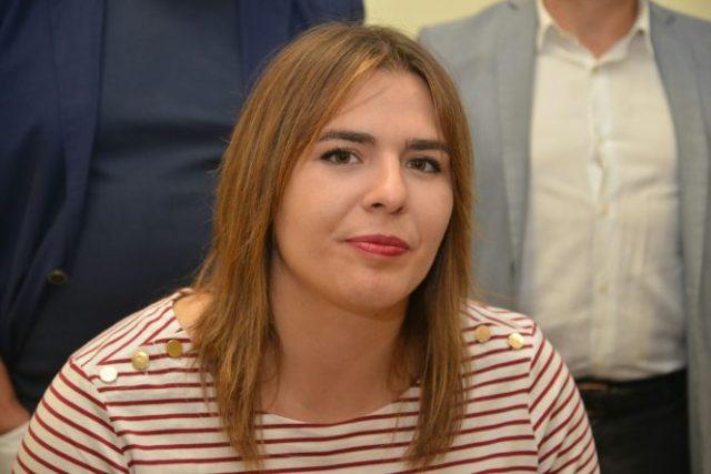 Sabina Asenjo. QUINITO