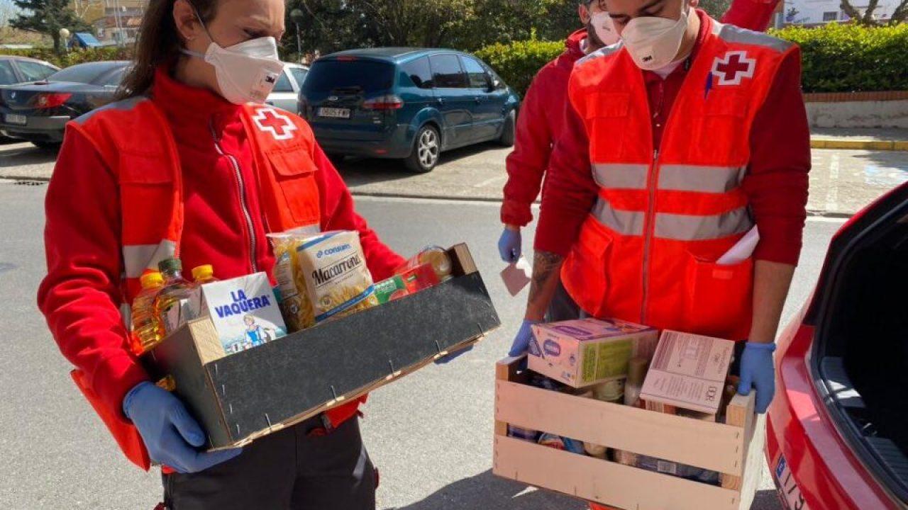 Cruz Roja Española en León atiende a 9.510 personas desde el ...