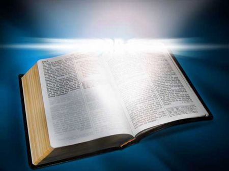 biblia - Los 10 mandamientos de la crianza e infancia que todos los Gobiernos deberían promover y cumplir