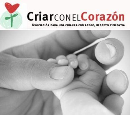 criarconelcorazon - Criar con el Corazón: asociación y foro