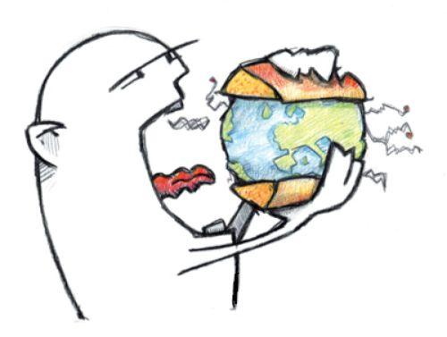 amosdelmundo - Los amos del mundo por Arturo Pérez-Reverte