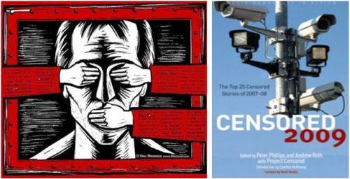 censored2 - Las 25 noticias más censuradas. Censored 2009