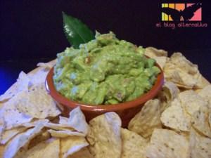 guacamole - guacamole