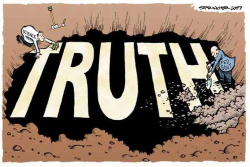 truth - Documentales con conciencia: herramientas para re-descubrir la realidad