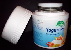 yogurtera - yogurtera