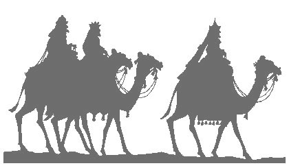 3wisemen - Three wise men