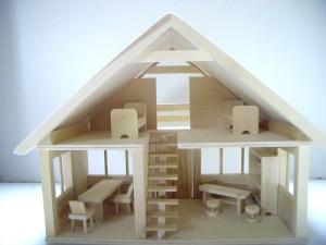 casamunecas - Casa