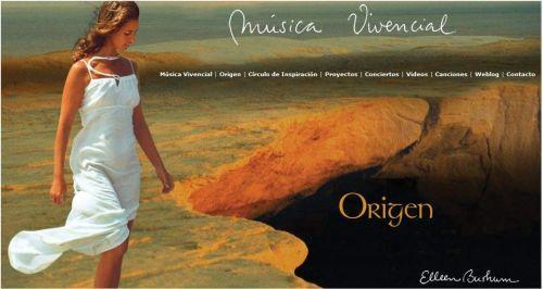 ellen burhum - Elleen Burhum y la Música Vivencial