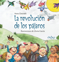 """la revolucion de los pajaros - """"El espíritu de la Tierra"""" desde los ojos de un niño"""