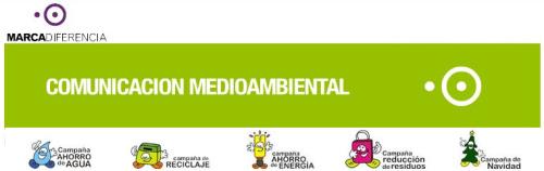 marcadiferencia - MARCADIFERENCIA: productos para una eficaz comunicación medioambiental
