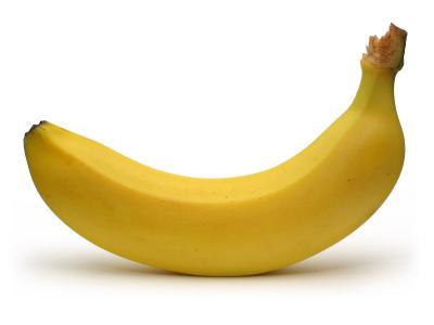 platano - Un simple plátano. Carta de una médico cooperante sobre la gratitud