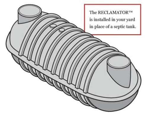 Reclamator