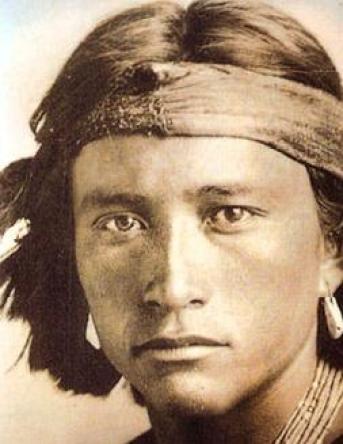 sacredspirit - La expresión psicomusical de los Indios Norteamericanos