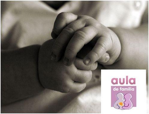 aulafamilia2 - AULA DE FAMILIA: la mejor inversión en la vida es una crianza consciente