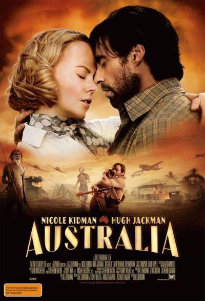 australia - AUSTRALIA: una película sobre nuestro poder, nuestros poderes y la generación robada