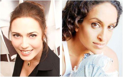 noa1 - Noa y Mira Awad representarán a Israel en Eurovisión 2009