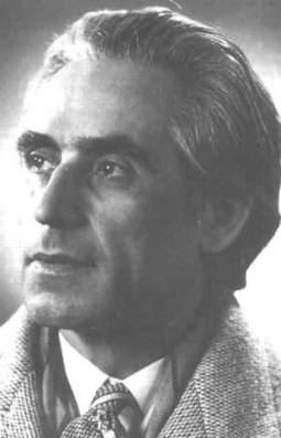 omraam mikhael aivanhov 19451 - Omraam Mikhaël Aïvanhov, un espiritualista de nuestra época