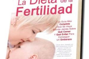 dietafertilidad - La dieta de la fertilidad